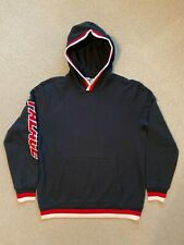 Palace Split Handle black hoody hoodie SS18 size Large NEW with tags unworn