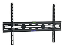 ULTRA Slim Wall Bracket Flat LCD LED TV Sizes 40-65 Large Screen LARGE SAMSUNG'S