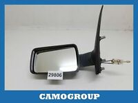 Left Wing Mirror Left Rear View Mirror FIAT Tempra Tipo 6164495