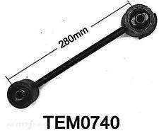 STEADY BAR ENGINE MOUNT Fits: TOYOTA CRESSIDA 5MGE 6 Cyl EFI MX73R 84-88