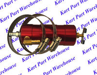Front-Wheel Bearings FREE SPIN TONY KART BEARING KIT: 4 SB208-50zz C4 and 3