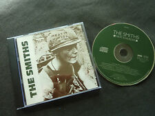 THE SMITHS MEAT IS MURDER ULTRA RARE WEST GERMAN RELEASE CD!