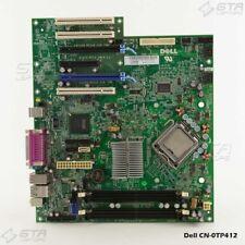 Dell CN-0TP412 Motherboard Socket 775 for T3400 Tower Desktop