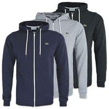 Sweats et vestes à capuches Lacoste pour homme