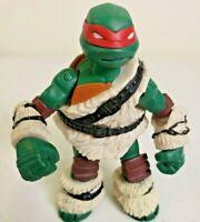 Teenage Mutant Ninja Turtles: Raph the Barbarian: 2014 Nickelodeon Playmates