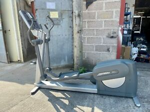 Life Fitness 95xi Silverline Commercial Crosstrainer