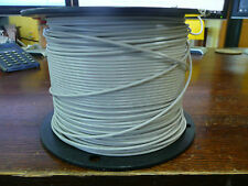 Belden 9916-0091000 16awg Stranded tinned copper   Approx 1000ft