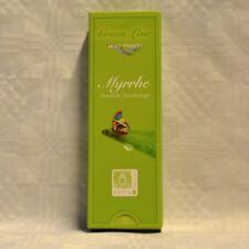 € 43,44 / 100 g Holy Smokes Green Line Räucherkegel MYRRHE 16 g naturreiner Duft