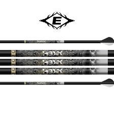 Easton Carbon Hexx 330 Shafts - QTY 6