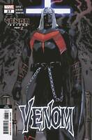 Marvel Comics Venom #27 Third Print Stegman Variant NM 10/07/2020