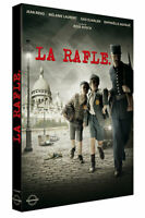 DVD La Rafle Rose Bosch Occasion