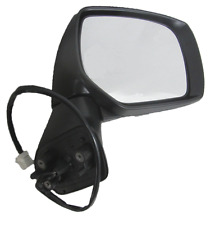 DOOR MIRROR for SUBARU FORESTER S4 1/13-ON ELECTRIC, INDIC, HEAT, RIGHT SIDE R/H
