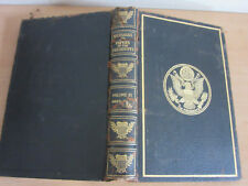 Messages and Papers of the Presidents Vol XI 1897, James D Richardson