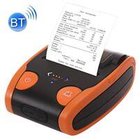QS-5806 Portable 58mm High Speed Bluetooth POS Receipt Thermal Printer