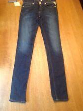 Replay Plus Size Slim, Skinny L32 Jeans for Women