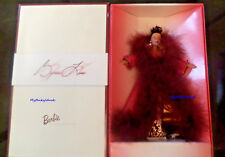 1998 Cinnabar Sensation Barbie Doll  AA  Byron Lars    (displayed only)