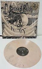 Sacred Reich Awakening Beige Grey Marbled Vinyl LP Record new