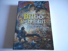 BILBO LE HOBBIT - J.R.R.TOLKIEN