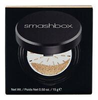 Smashbox Halo Hydrating Perfecting Powder .5 oz 15 gm Fair/Light. Sealed Fresh