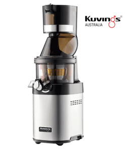 KUVINGS CS600 Chef Commercial Slow Juicer, Juice Bar Cafe Restaurant Health Food
