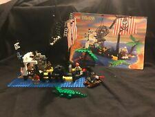 Lego Set 6296 Pirates - Shipwreck Island (1996)