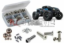 RC Screwz Traxxas X-Maxx 4x4 Truck Stainless Screw Kit TRA061 RCScrewz