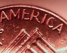 "DONALD TRUMP CENT ""AMERICA IS BROKEN"" ERROR COIN 1982   VERY RARE #1374"