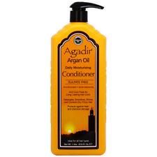 Agadir Argan Oil Moisturizing Conditioner 33.8oz  w/Free Nail File