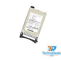 IBM 81Y9690 81Y9691 1TB 7.2K 6GBPS 2.5IN SFF NL SAS HARD DRIVE