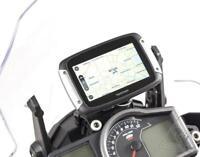 SW-Motech Vibration-Damped GPS Mount Base For Various KTM 1090/1190 models