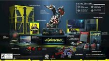 !SOLD OUT! Cyberpunk 2077 Confirmed Pre-Order PlayStation 4 Collector's Edition