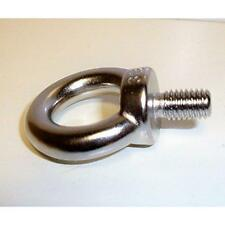 Stainless Steel 8mm Eye Bolt Yacht Rigging Hardware