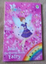 Rainbow Magic - Fairytale Fairies 152 - Julia the Sleeping Beauty Fairy - New