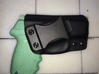 IWB Holster for SCCY CPX-2  - Adj Retention - 15 Deg Cant
