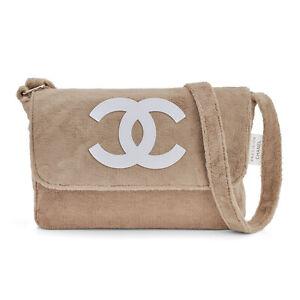 Chanel Vip Bag Precision Shoulder Bag
