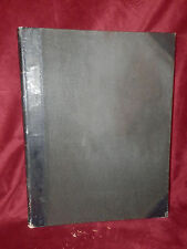 1882 THE JUVENILE INSTRUCTOR Vol 17 LDS Mormon Book of Primary Magazine Leather