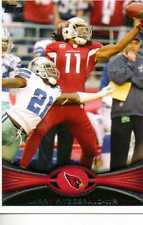 2012 TOPPS FOOTBALL ARIZONA CARDINALS 11 CARD TEAM SET INCLUDES ALL ROOKIES