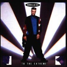 Vanilla Ice - To The Extreme - CD