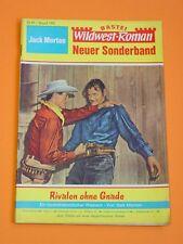 BASTEI WILDWEST - ROMAN - NEUER SONDERBAND NR. 192 / JACK MORTON