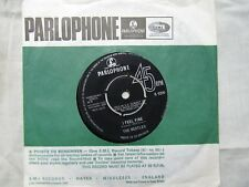 BEATLES I FEEL FINE / SHE'S A WOMAN parlophone 5220