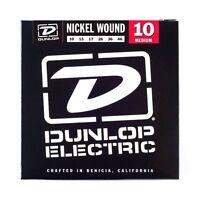 Dunlop DEN1046 Electric Guitar Strings.  Free Shipping!
