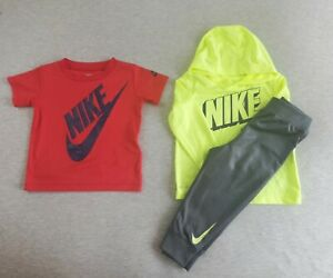Boys Nike Bundle Age 2