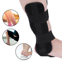 Ankle Brace Hinged Foot Support Guard All Sports Protector BASKETBALL VOLLEYBALL