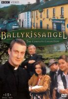 BALLYKISSANGEL - THE COMPLETE COLLECTION (BOXSET) (DVD)