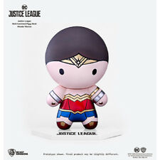 BEAST KINGDOM DC JUSTICE LEAGUE MULTI-FUNCTIONAL PIGGY BANK WONDER WOMAN