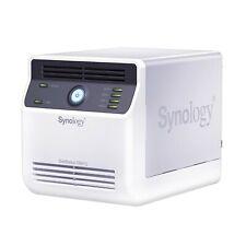 Synology DiskStation DS411J 4 Bay NAS Boîtier pour la maison et les petites entreprises