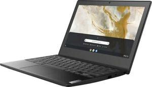 Lenovo IdeaPad 3 11,6 Zoll N4020 4GB RAM 64GB SSD ChromeOS - Zustand sehr gut