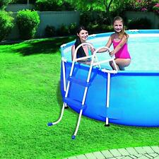 More details for 2 step pool ladder for above ground up to 33