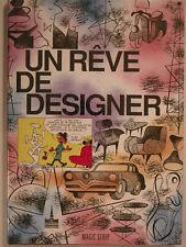 MODESTE ET POMPON UN REVE DE DESIGNER LUXE N°/SIGNE FRANQUIN NEUF