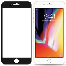 Premium Full Coverage Clear Tempered Glass For Apple iPhone 8 / iPhone 7
